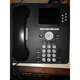 Telefono Ip Avaya Modelo 9640 Usado Pero Casi Nuevo.