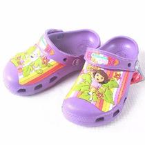 Crocs Dora Aventureira