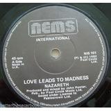 Nazareth - Love Lead To Madness Ep 7 Heavy Metal Slade Ufo