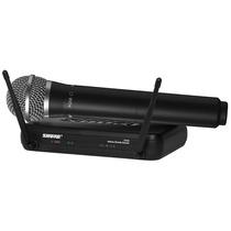 Microfono Inalambrico Shure Svx24/pg30-p12