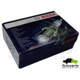 Jogo Vela Ignicao Bosch Honda Fit 2003/2008 1.4 8v - 8 Velas
