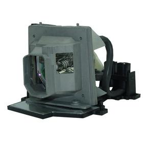 Lámpara Con Carcasa Para Optoma Ep716 Proyector Proyection