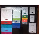 Bolsas Plásticas Boutique (1 Paquete) 30x40