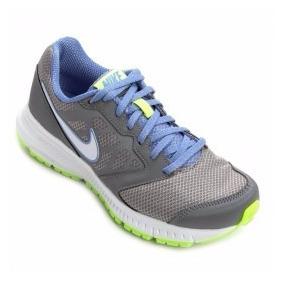 Bom Sucesso Nike - Tênis para Feminino Cinza escuro no Mercado Livre ... 8f1011279d97f