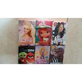 Cartas De Princesas, Dinosaurios, Soy Luna, Angry Bírd, Ba