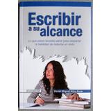 Escribir A Su Alcance / Victor M. Niño Rojas / Ecoe