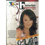 Historias Engarzadas Vol. 1 Alejandra Guzman, Ricky Martin