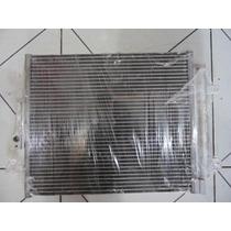 Condensador Do Ar Condicionado Palio Siena Idea Estrada 1.8