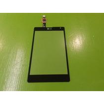Touch Digitalizador Lg Optimus G Lte E976