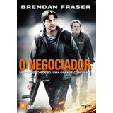 O Negociador Dvd Original Rarissino