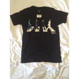 T-shirt The Beatles Abey Road Original