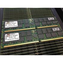 Memoria Ecc Pc-2100r Hp Proliant Ml380 G3 Ml530 G2 Ml570 G2