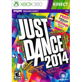 Patch-just Dance 2014 - Xbox 360