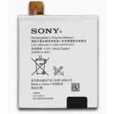 Batería Xperia T2 Ultra Pila Sony C5322 D5303 D5306