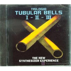 Trilogia Tubular Bells I - Ii - Iii The Synthesizer Experien
