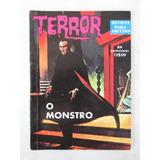 Coleção Terror Nº 84 - 1980