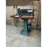 Perforadora De Cabezal Multiple 600mm Ancho Motorizada