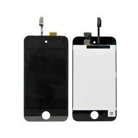 Pantalla Lcd Y Cristal Digitalizador Touch Iphone 4g