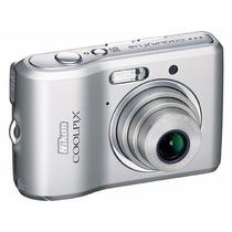 Manual Em Portugues Para Camera Nikon Coolpix L18