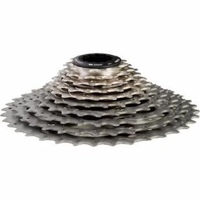 Partes Para Bicicleta Shimano Xtr Cs-m980 10 Velocidades