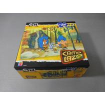 Brinquedo Antigo, Jogo Quebra Cabeças Cartoon Network.