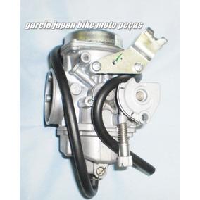 Carburador Original Honda Cg Titan 150 Sport Garcia Japan