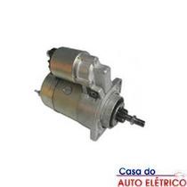 Motor Partida Brasilia Fusca Kombi Dentes