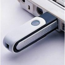 4 Piezas Purificador Ionizador De Aire Para Tu Laptop Pc