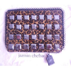Sobre Jazmin Chebar,nueva,animal Print!!