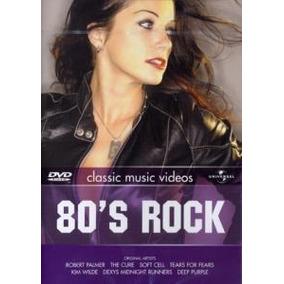 80´s Rock Classic Music Videos Nuevo