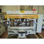 Barreno Multiple - Maquinas Carpinteria / Madera - Taurus -