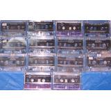 Empresario Amway Audio Cassettes Originales