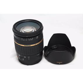 Lente Tamron 17-50mm F/2.8 Xr Di-ii Af Para Canon
