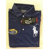 Camisa Polo Ralph Lauren, Nueva, Original, Talla M Y L