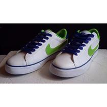 Zapatilla Nike De Cuero