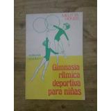 Libro Gimnasia Ritmica Deportiva Para Niñas (12)