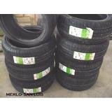 4 Neumaticos 205-40-17 Ling Long Greenmax