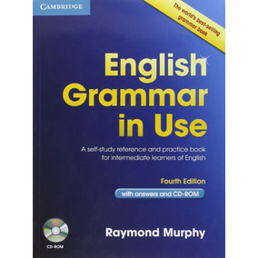 Grammar In Use Advanced Grammar Essential (3 Libros + 3cd)