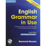 Grammar In Use Advanced Grammar Essential (3 Libros + 3cd)