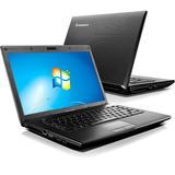 Notebook Lenovo Core I5 4gb 500gb-windows,frete E Brinde