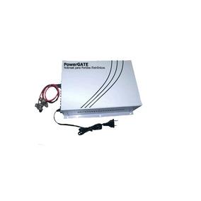 Nobreak Power Gate 2000va P/ Portão Eletrônico 220v