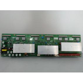 Placa Y-buffer Tv Samsung Plasma Pl50a450p1, Em Estado Novo!