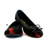 Ballerinas Zapatos Mujer Ven A Mi Invierno 2014