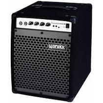 Warwick Bc20 Amplificador De Bajo, Potencia 20w