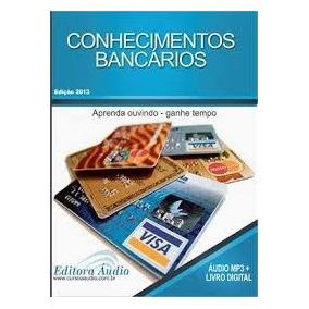 Conhecimentos Bancarios - Audiolivro