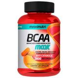 Bcaa Maxx 2800 700mg 120 Cápsulas Maxinutri # Anticatabólico