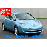 Manual De Servicio Taller Nissan Leaf 2014 Full
