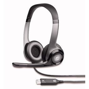 auriculares con microfono usb