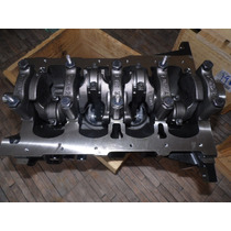 Bloco Motor Parcial Flex Fiesta Ka Ecosport Zetec Rocam 1.0