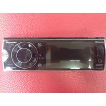 Frente Dvd Pioneer 8580 Dvh-8580avbt - Somente A Frente